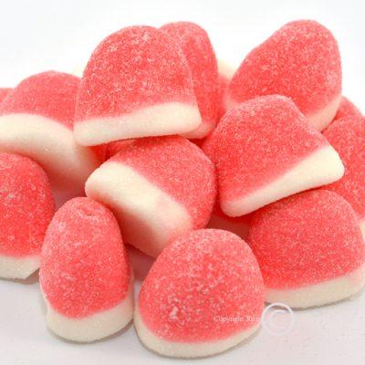 Geboorte snoepjes roze-wit